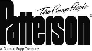 Patterson pumps