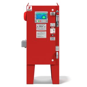 Controladores Electricos Firetrol